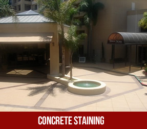 Concrete Floors Banning Redlands Rancho Cucamonga